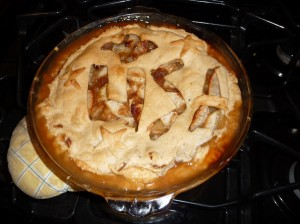 USA Apple Pie